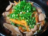 金太郎の御殿鶏蕎麦