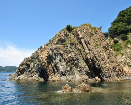 須崎海岸3