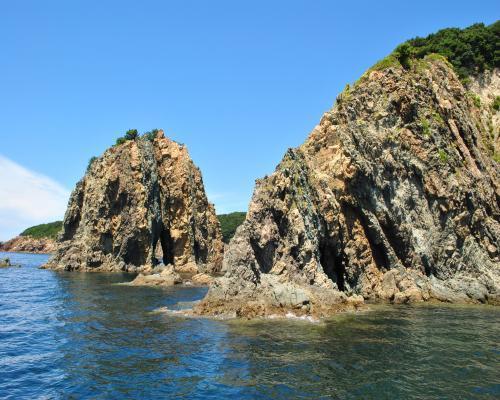 須崎海岸4