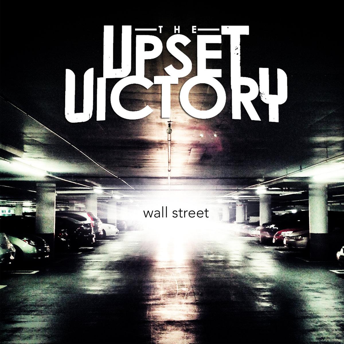 theupsetvictorywallstreetEPartwork.jpg