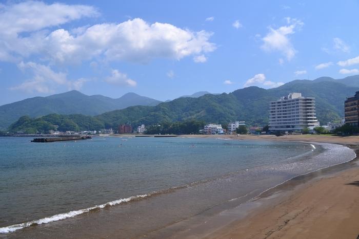 西伊豆土肥の海8