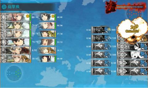E-7サラ2旗艦