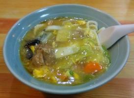 タールー麺