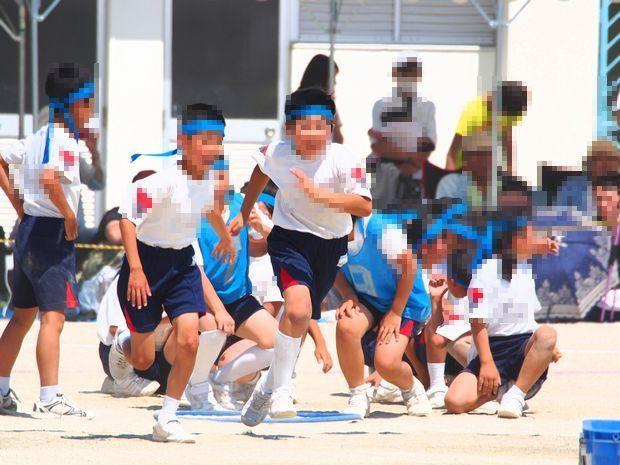 運動会2017
