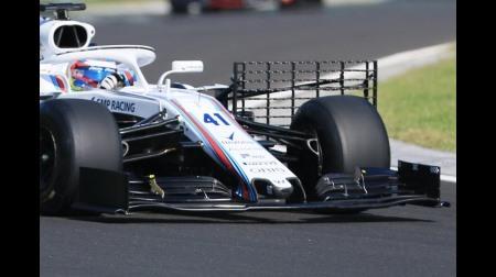 F1の魅力