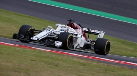 2018F1予選逆ポール選手権第17戦結果