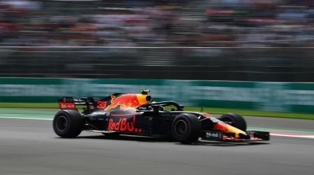 2018F1メキシコGPドライバー・オブ・ザ・デイ
