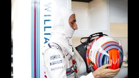 クビサ、ウィリアムズと交渉決裂ならフェラーリ?