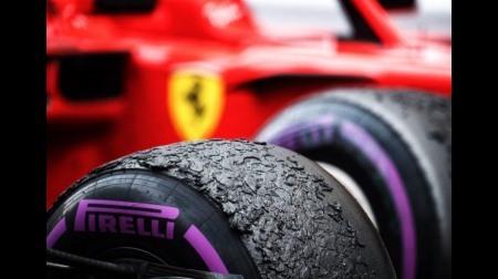 ピレリF1タイヤ、FIAとファンで要求が違う?