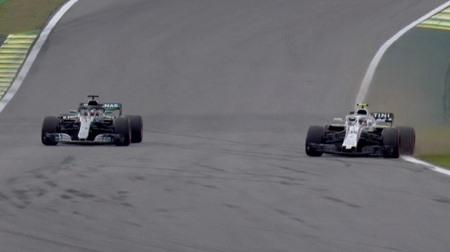 ハミルトン「シロトキンは意味がわからない」@F1ブラジルGP予選