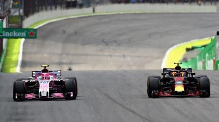 F1会長チェイス・ケアリー、F1賭博に期待