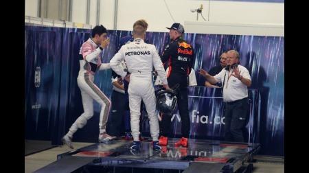 F1アブダビGPプレカンメンバーにフェルスタッペン&オコン&ルノー代表
