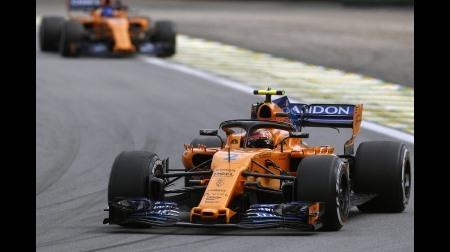 2018年 F1予選逆ポール選手権第20戦結果
