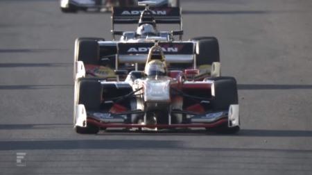山本尚貴、F1挑戦の可能性は?