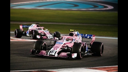 フォースインディアは「レーシングポイントF1チーム」に?