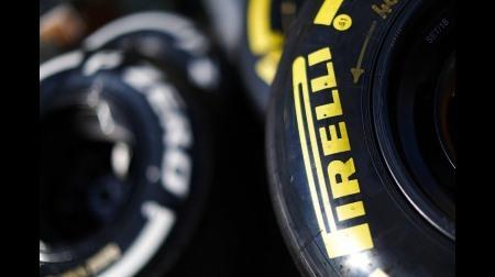 ピレリ、2019F1タイヤの方針変更?