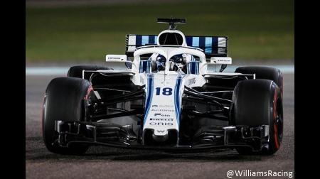 2018F1予選逆ポール選手権第21戦結果