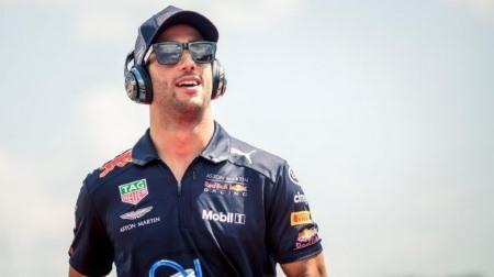 リカルド「何者かにフェラーリ入りを反対された」