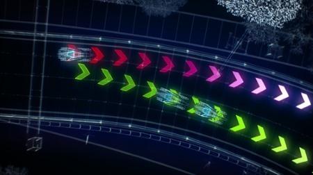 フォーミュラEがアタックモードを導入