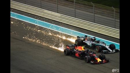 F1チームの代表が選ぶ2018年ドライバーランキング