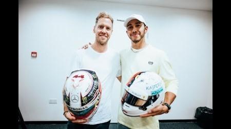 ハミルトンはフェラーリでもタイトル取れた?