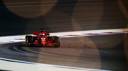 ベッテル、フェラーリマシンの強さとチームの実力について語る