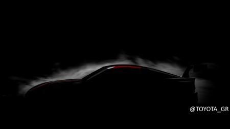 トヨタ、SuperGTに「GRスープラ」投入か?