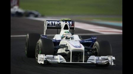 F1の偉大な記録