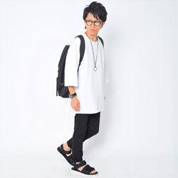 初心者ファッション メンズ 夏 流行4