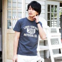 激安 メンズプリントTシャツ 2017-3
