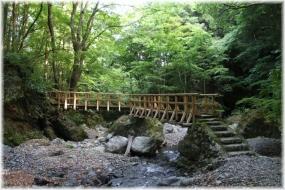 170611E 036安谷川木橋32