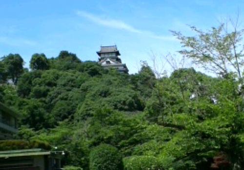 2017:7:8犬山城