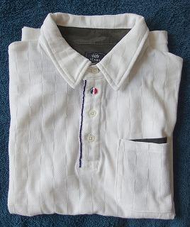 170623父の日ポロシャツ