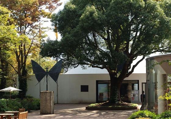 161023ベルナール・ビュフェ美術館