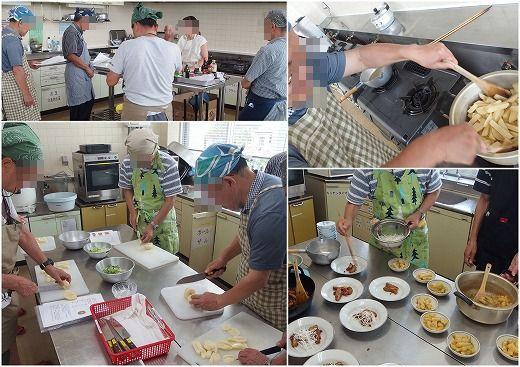 160827料理教室-1