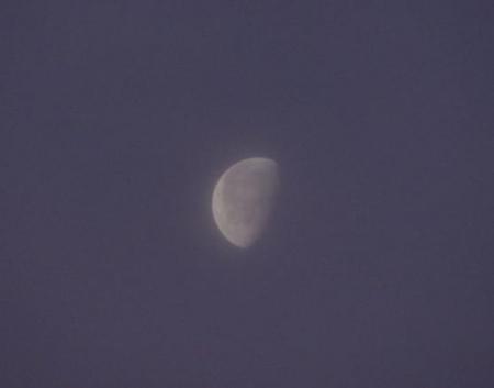 月朝焼け 001