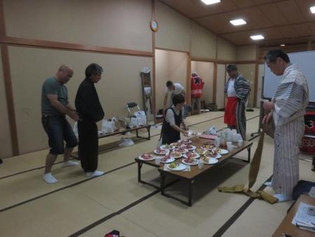 柳川落語川下り御花 099