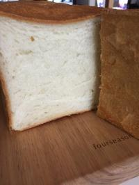 ふわふわプレミアム食パン
