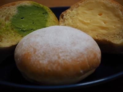 P_studiomimosa冷クリームパン