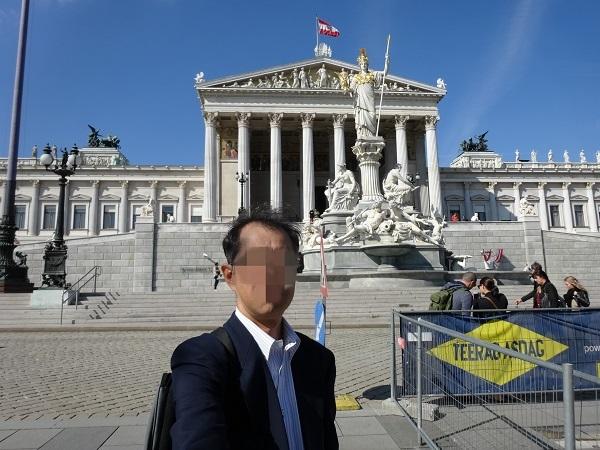 2014欧州 ウィーンでお散歩④ (3)