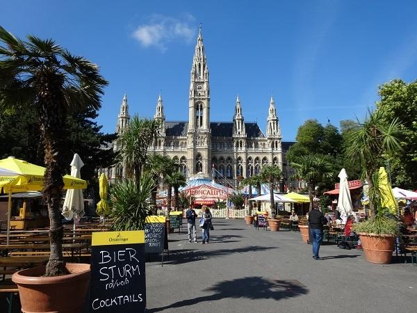 2014欧州 ウィーンでお散歩④ (6)