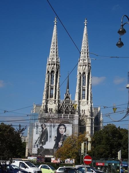 2014欧州 ウィーンでお散歩④ (9)
