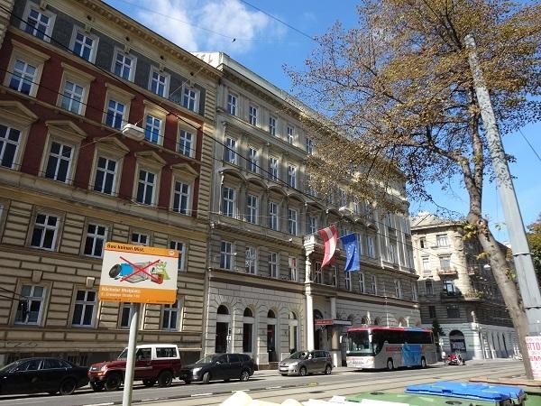 2014欧州 ウィーンでお散歩④ (12)
