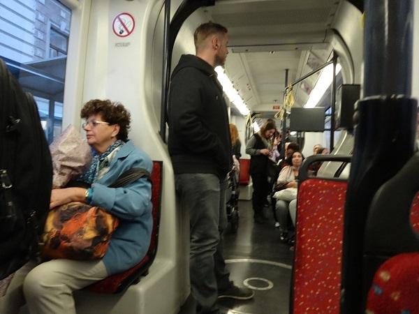 2014欧州ウィーンの夜 (2)