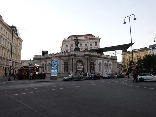 2014欧州ウィーンの夜 (4)