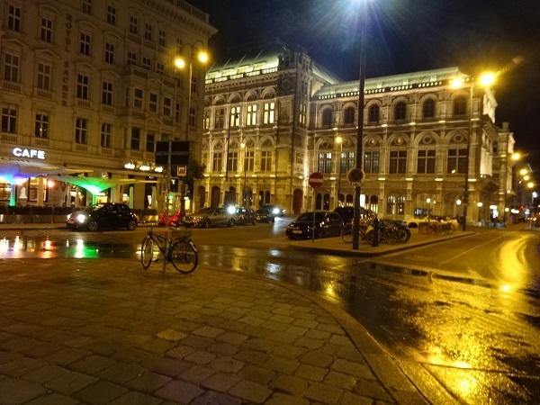 2014欧州ウィーンの夜 (8)