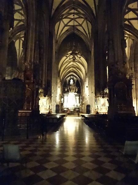 2014欧州ウィーンの夜 (11)