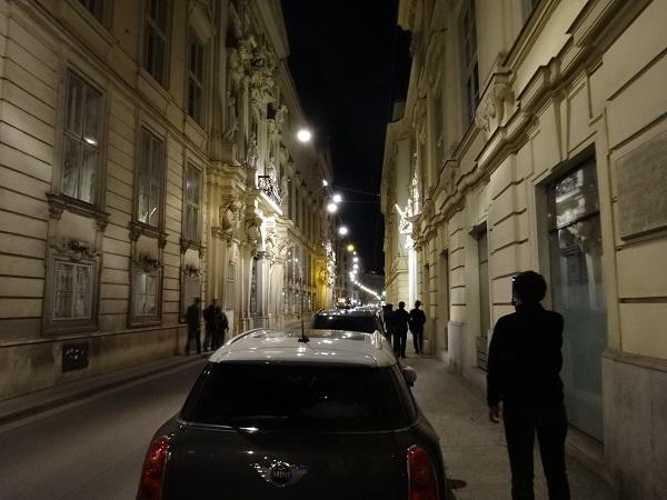 2014欧州ウィーンの夜 (12)