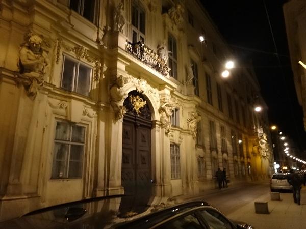 2014欧州ウィーンの夜 (13)