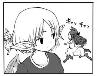 まきちゃん